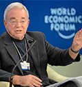 The Moral Economy: From Social Contract to Social Covenant: Jim Wallis