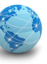 Nano Globe