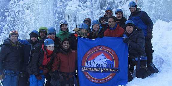 Wharton Leadership