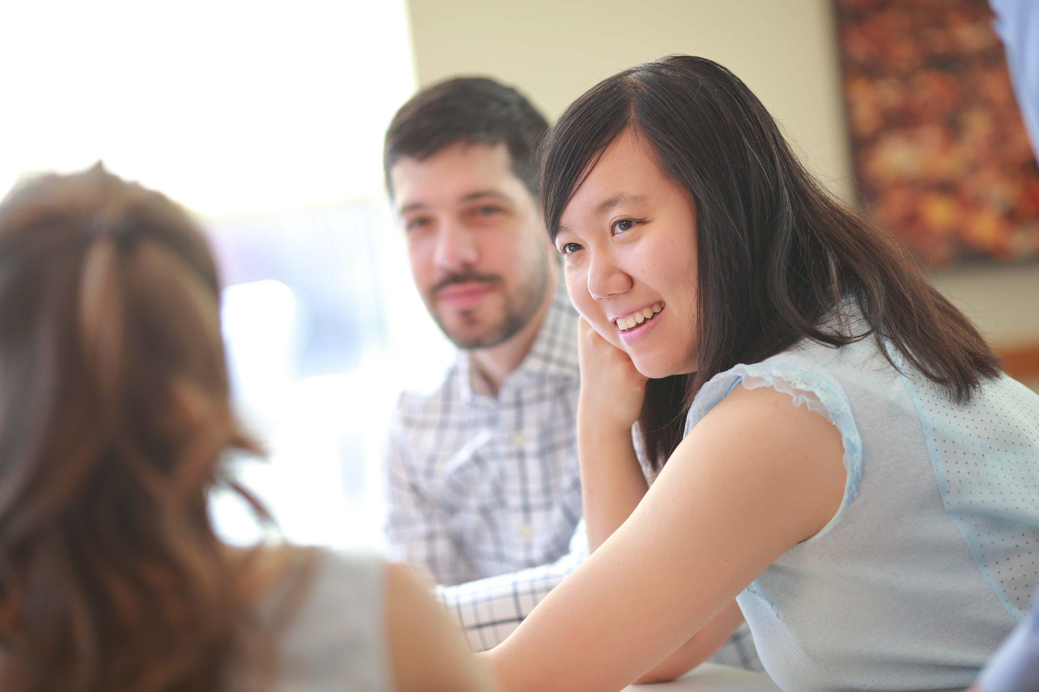 P3: Purpose, Passion and Principles | McNulty Leadership Program