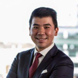 Jichao Xu Headshot