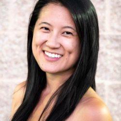 Valerie Chia Headshot
