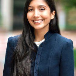 Anisha Kamat